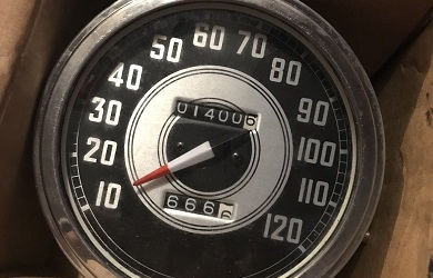 The Secret to Opening a Motorcycle Speedometer - HappyWrench com